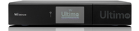 Vu+ Ultimo 4K Satellit Full-HD Schwarz TV Set-Top-Box (Schwarz)