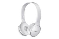 Panasonic RP-HF400BE Binaural Kopfband Weiß Headset (Weiß)
