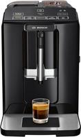 Bosch VeroCup 100 Freistehend Vollautomatisch Espressomaschine 1.4l 1Tassen Schwarz (Schwarz)