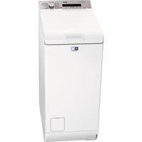 AEG L78275TL Freistehend Toplader 7kg 1200RPM A+++ Weiß Waschmaschine (Weiß)