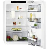 AEG SKE88841AC Eingebaut 137l A+++ Weiß Kühlschrank (Weiß)