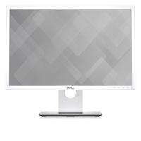 DELL P2217 22Zoll HD TN Matt Weiß Flach Computerbildschirm (Weiß)
