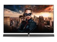 Panasonic VIERA TX-77EZW1004 77Zoll 4K Ultra HD Smart-TV WLAN Schwarz LED-Fernseher (Schwarz)
