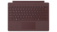Microsoft FFP-00045 Microsoft Cover port Rot Tastatur für Mobilgeräte (Rot)