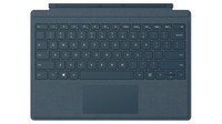 Microsoft FFP-00025 Microsoft Cover port Blau Tastatur für Mobilgeräte (Blau)
