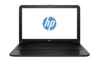 HP Notebook - 15-bs076ng (Schwarz)
