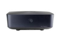 ASUS VivoMini UN65U-M005M 3.9GHz i3-7100 0,8L Größe PC Blau Mini-PC (Blau)