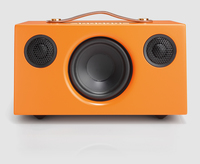 Audio Pro Addon T5 Orange Lautsprecher (Orange)