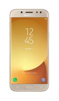 Samsung Galaxy J5 (2017) SM-J530F Dual SIM 4G 16GB Gold (Gold)