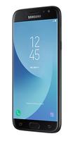 Samsung Galaxy J5 (2017) SM-J530F Dual SIM 4G 16GB Schwarz (Schwarz)