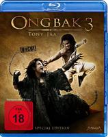 WVG Ong Bak 3 CD Deutsch