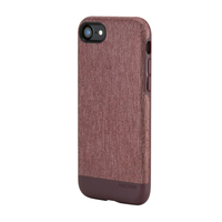 Incase Textured Snap 4.7Zoll Abdeckung Rot (Rot)