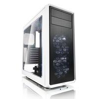 Fractal Design Focus G Midi-Tower Weiß Computer-Gehäuse (Weiß)