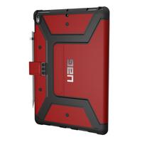 Urban Armor Gear IPDP10.5-E-MG 10.5Zoll Blatt Rot (Rot)