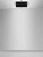 AEG FUE53600ZM Integrierbar 13Stellen A+++ Spülmaschine