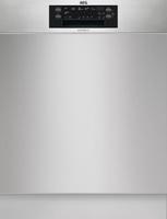 AEG FUE62700PM Integrierbar 15Stellen A++ Spülmaschine