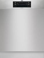 AEG FUE63700PM Integrierbar 15Stellen A+++ Spülmaschine