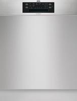 AEG FUE73600PM Integrierbar 13Stellen A+++ Spülmaschine