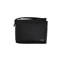 DJI CP.QT.001151 Schultertasche Schwarz Kunststoff Hülle für Kameradrohnen (Schwarz)