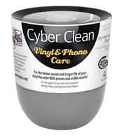 Cyber Clean 46340 Vinyls Equipment cleansing paste Reinigungskit (Grau)