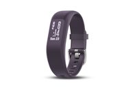 Garmin vívosmart 3 Wristband activity tracker OLED Kabellos Violett (Violett)