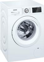 Siemens iQ500 WM14T5EM Freistehend Frontlader 8kg 1400RPM A+++ Weiß Waschmaschine (Weiß)