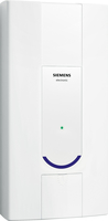 Siemens DE21307M Senkrecht Ohne Tank (unmittelbar) Solo-Boilersystem Weiß Wasserkocher & -boiler (Weiß)
