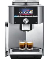 Siemens TI917531DE Freistehend Vollautomatisch 2.3l Edelstahl Kaffeemaschine (Edelstahl)