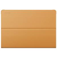 Huawei 51991935 10.1Zoll Ruckfall Braun Tablet-Schutzhülle (Braun)