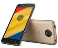 Motorola MOTO C PLUS GOLD Dual SIM 4G 16GB Gold (Gold)