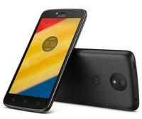 Motorola MOTO C PLUS BLACK Dual SIM 4G 16GB Schwarz (Schwarz)
