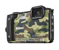 Nikon COOLPIX W300 Kompaktkamera 16MP 1/2.3Zoll CMOS 4608 x 3456Pixel Camouflage (Camouflage)