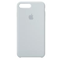 Apple MQ5C2ZM/A 5.5Zoll Hauthülle Blau Handy-Schutzhülle (Blau)