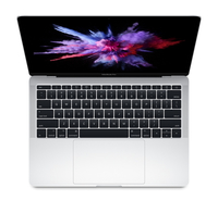 Apple MacBook Pro (Silber)