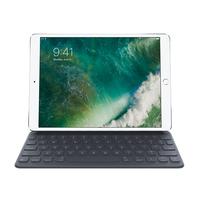 Apple MPTL2LB/A Smart Connector US Englisch Schwarz Tastatur für Mobilgeräte (Schwarz)