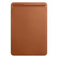 Apple MPU12ZM/A 10.5Zoll Ärmelhülle Braun Tablet-Schutzhülle (Braun)