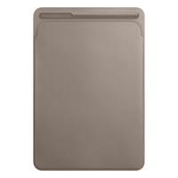 Apple MPU02ZM/A 10.5Zoll Ärmelhülle Graubraun Tablet-Schutzhülle (Graubraun)