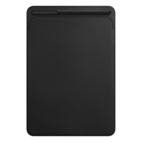 Apple MPU62ZM/A 10.5Zoll Ärmelhülle Schwarz Tablet-Schutzhülle (Schwarz)