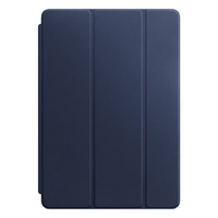 Apple MPUA2ZM/A 10.5Zoll Abdeckung Blau Tablet-Schutzhülle (Blau)