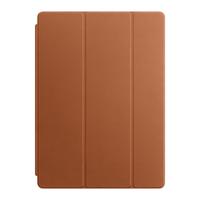 Apple MPV12ZM/A 12.9Zoll Abdeckung Braun Tablet-Schutzhülle (Braun)