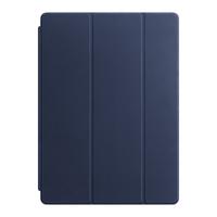 Apple MPV22ZM/A 12.9Zoll Abdeckung Blau Tablet-Schutzhülle (Blau)