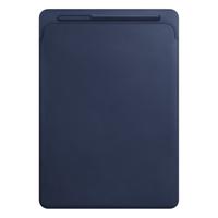 Apple MQ0T2ZM/A 12.9Zoll Ärmelhülle Blau Tablet-Schutzhülle (Blau)