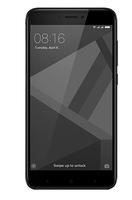 Xiaomi Redmi 4X Dual SIM 4G 32GB Schwarz (Schwarz)