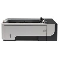 HP LaserJet CE860A Papierzuführung