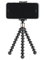 Joby GripTight One GP Stand Smartphone/Tablet 3Bein(e) Schwarz Stativ (Schwarz)