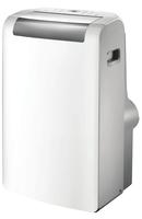 Midea PDA-12 65dB 1350W Grau, Weiß (Grau, Weiß)