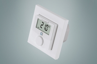 Homematic IP HmIP-BWTH RF Weiß Thermostat (Weiß)