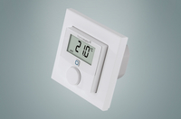 Homematic IP HmIP-BWTH24 RF Weiß Thermostat (Weiß)