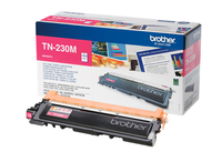 Brother TN-230M Magenta Toner Cartridge
