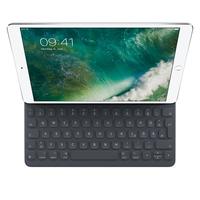 Apple Smart Smart Connector Deutsch Schwarz Tastatur für Mobilgeräte (Schwarz)
